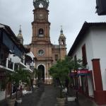 Catedral Ntra Sra de Guadalupe