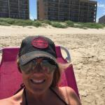 nice beach, nice condos!!!