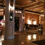Foto de Lenox Hotel