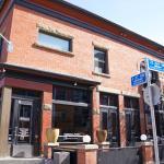 Original Joe's - 4th Street