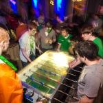 Retox Bar Foto