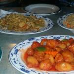 Luo's Chinese Restaurant`