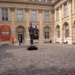 Foto de Musée d'Art et d'Histoire du Judaïsme