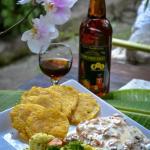 Restaurante Lenca Maya