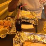 Club Burrito Photo