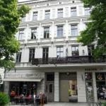 Hotel Sarotti-Höfe Foto