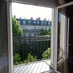 Foto de Avalon Paris Hotel