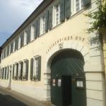 Aussenansicht / Hauptstraße