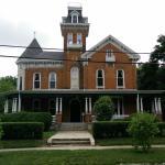 Fitz Randolph House Inn