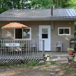 Cottage # 3 Exterior