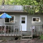 Cottage # 4 Exterior