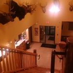 Foto de BEST WESTERN Devils Tower Inn