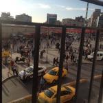 Foto de CVK Hotels Taksim
