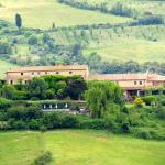 Photo de Mansion Le Valli , Holiday apartments with pool