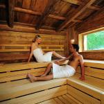 Sauna des Montagnes Spa de Châteaux