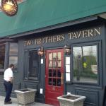 Entrance Tavern/Restaurant