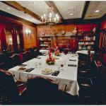 Private Dining Room Avail