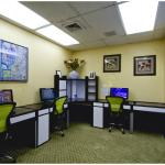 24 Hour All New Business Center