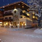 HotelLaurino d'inverno