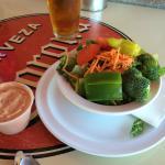 Wheels Cafe