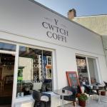 Y Cwtch Coffi