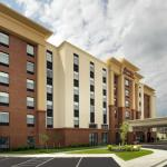 ‪Hampton Inn & Suites Baltimore North / Timonium‬