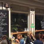 Foto de Bar & Café Luise
