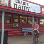 Craig's Dairy Dream