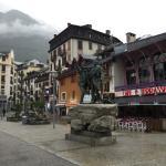 Chamonix 15 June 2015