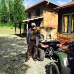 Alaska Wilderness Adventure Photo