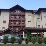 Hotel Zurigo Foto