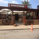 Aspava Restaurant Foto