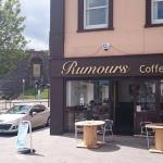 Bilde fra Rumours Coffee House