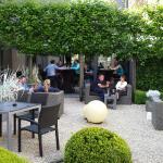 Foto de Flanders Hotel