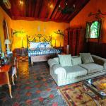 Foto de La Mansion Inn Arenal Hotel
