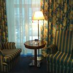 Foto de Radisson Royal Hotel, St.Petersburg