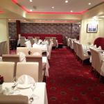 One of the largest Indian Restaurant on the Waterside & New Forest area