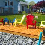 Photo de Twin Birch Suites & Cottages