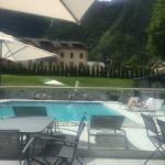 Foto de Hotel Mont-Blanc