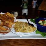 Delicious Crab Dip