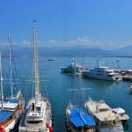 Foto de Alesta Yacht Hotel