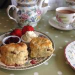 Selborne Tea Room
