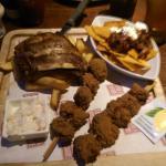 The American Platter