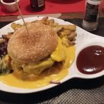 Le BIG burger
