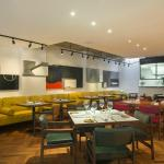 QUITÉRIA, our restaurant