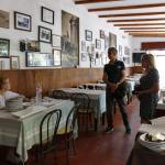 Anna Magnani e Pasolini erano soliti mangiare qui!