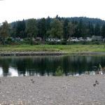 Clackamette Park