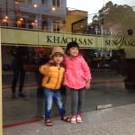 Foto de Sen Vang Hotel