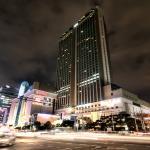 釜山樂天酒店