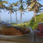 View & Breakfast.........Choice